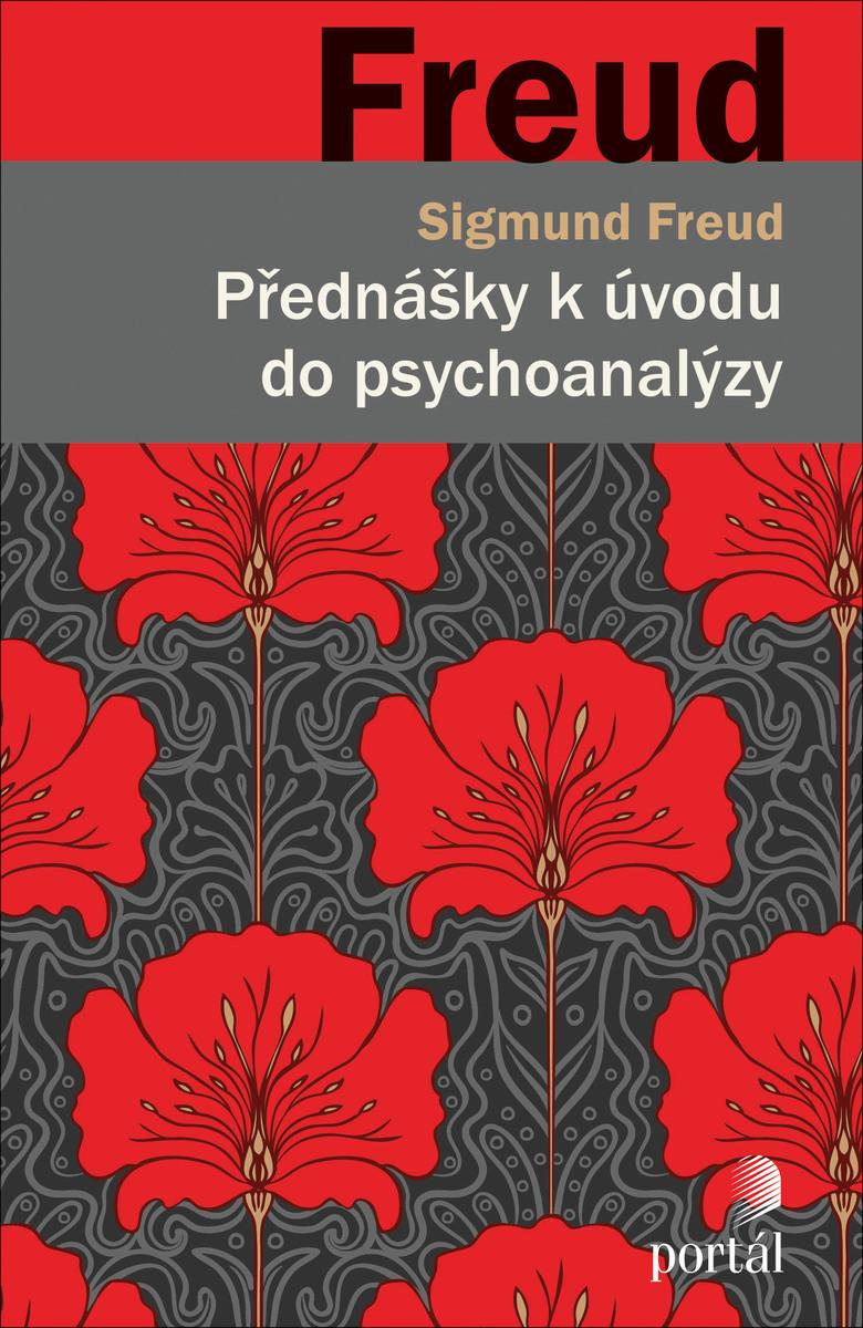 Přednášky k úvodu do psychoanalýzy Obálka knihy