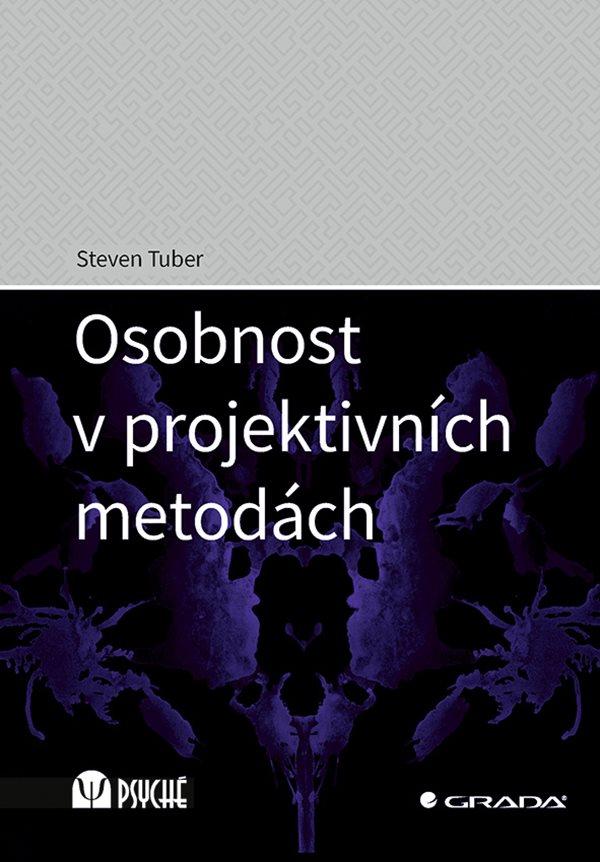 Osobnost v projektivních metodách Obálka knihy