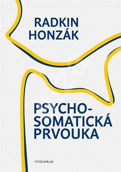 Psychosomatická prvouka Obálka knihy