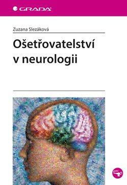 Ošetřovatelství v neurologii Obálka knihy